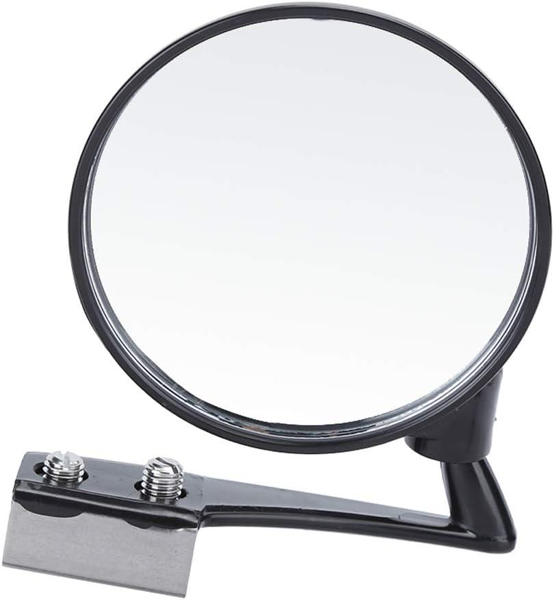 Weitwinkelspiegel Totwinkel Totwinkelspiegel Assistent am Vorderrad 360 /° einstellbarer Weitwinkel Universal Auto modifizierte Teile Tbest Auto Toter Winkel Spiegel