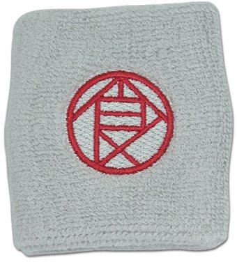 Naruto Shippuden: Choji Crest Wristband