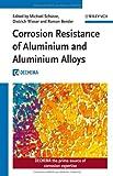 Corrosion Resistance of Aluminium and Aluminium Alloys, , 3527330011