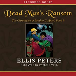 Dead Man's Ransom Audiobook