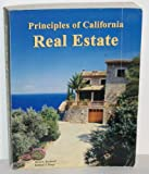 Principles of California Real Estate, Kathryn J. Haupt and David L. Rockwell, 1887051236