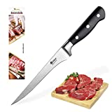 Orblue Precision Boning Knife