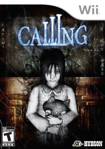 Calling - Fragile Dreams Wii