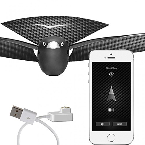 Bionic Bird Starter Transmitter Included product image