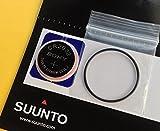 Suunto Lumi / Core Wristop Computer Battery Kit