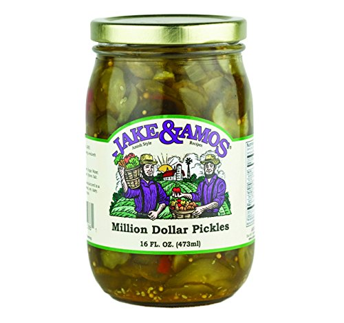 amish pickles - 3