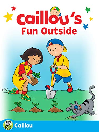 (Caillou Outdoors)