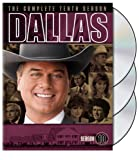 Dallas - The Complete Tenth Season (1986) UR