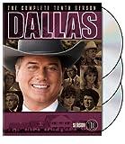 Dallas - The Complete Tenth Season (1986) UR