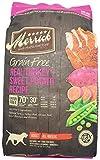 Merrick 38426 Grain Free Turkey and Sweet Potato, Medium, Purple - Best Reviews Guide