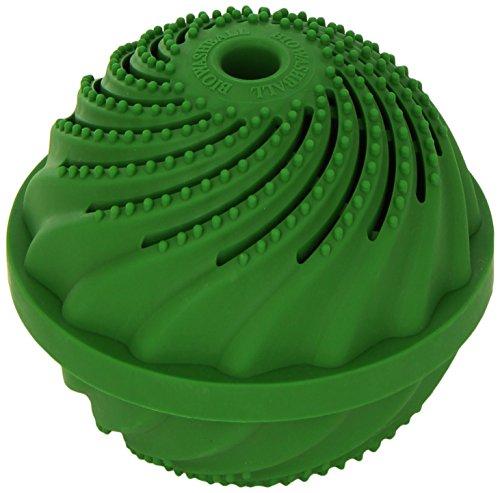 BioWashBall - Das Original von Emker SA, biologischer Waschball, wäscht ohne Tenside und Chemie