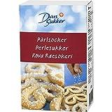 Dansukker Parlsocker Coarse Pearl Sugar - 500g (1.1lbs)