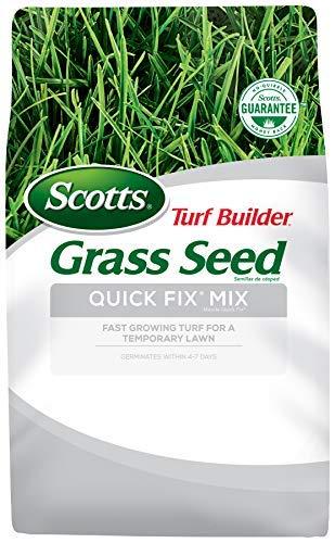 Scotts Turf Builder Quick Fix Mix, 3 Pounds