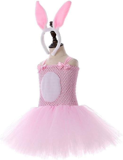 JJAIR Conejito del tutú del Ballet de la Falda, Falda del tutú de ...