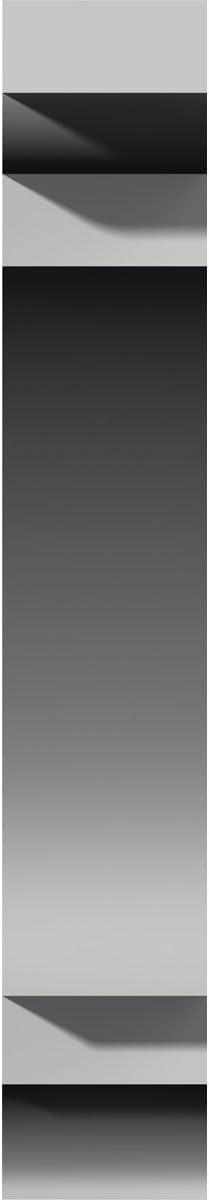 , Ekena Millwork BKT02X08X08TRMA-CASE-4 2 1//2 inch W x 8 3//4 inch D x 8 1//4 inch H Traditional Shelf Bracket Maple 4-Pack