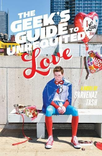 Read Online The Geek's Guide to Unrequited Love ebook