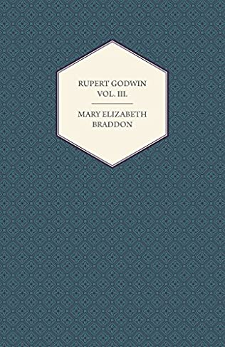 book cover of Rupert Godwin