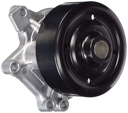 water pump 2003 toyota corolla - 5