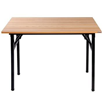Brilliant Need Folding Table 100 X 60 Cm Computer Desk Compact Table Small Desk Teak Oak Ac5Bb 100 Download Free Architecture Designs Pushbritishbridgeorg