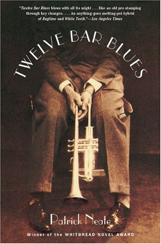 Twelve Bar Blues ebook