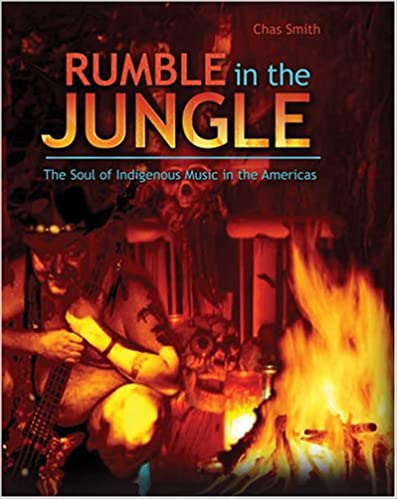 Book Rumble in the Jungle: The Soul of Music in the Americas