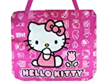 Pink Tulip Hello Kitty Tote Bag - Pink Hello Kitty Tote Bag