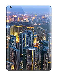 Top Quality Case Cover For Ipad Air Case With Nice Beijing City Appearance 2111141K64528578