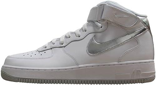 air force 1 baffo bianco