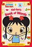 Kai-lans Book of Words (Ni Hao, Kai-lan)
