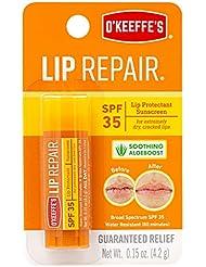 O'Keeffe's Lip Repair SPF 35 Lip Balm