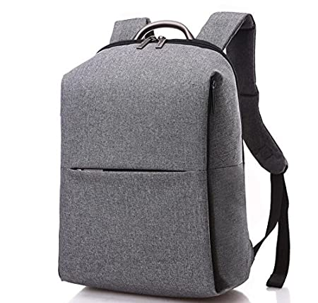 Utopia Home Premium Quality Office Laptop Backpack For Up-To 17-Inch Laptops - Lightweight Office Laptop / Notebook Case-Backpack - Easy To Carry - Black UH0065