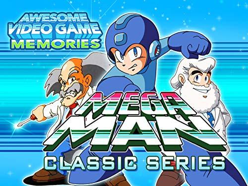 (Mega Man Classic Series)
