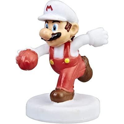 MF Monopoly Gamer Power Pack - Fire Mario: Toys & Games