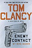 Tom Clancy Books