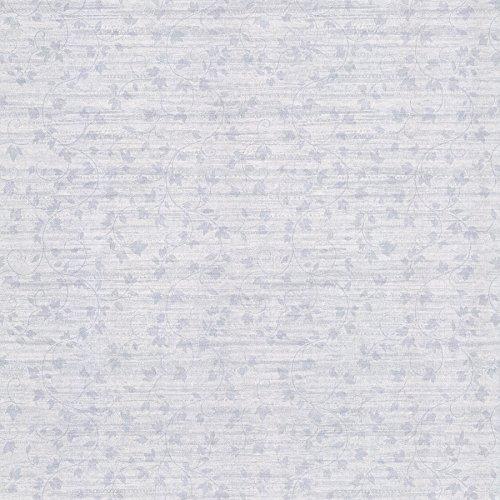 Vitigni Ivy Trail Wallpaper, Light Grey ()