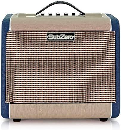Amplificador de Guitarra Acustica Subzero de 60 W: Amazon.es ...