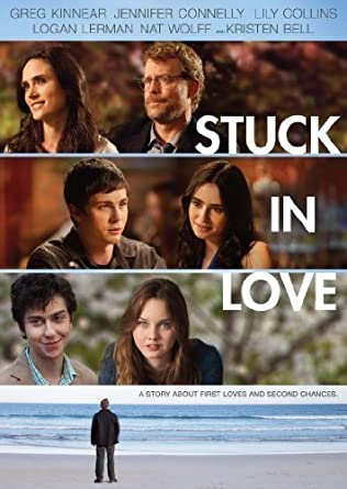 Amazon.com: Stuck in Love by Millennium by Josh Boone: Movies & TV