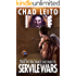 The Servile Wars (The New Rome Series, #2) (The Baggers Trilogy)