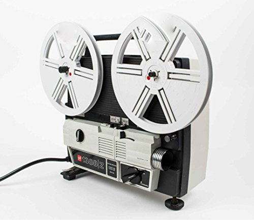 super 8 movie projector - 4