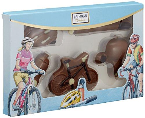 "Heilemann Confiserie Themenpackung ""Fahrräder"""