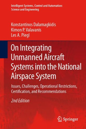 On Integrating Unmanned Aircraft Systems into the National Airspace System: Issues, Challenges, Operational Restrictions