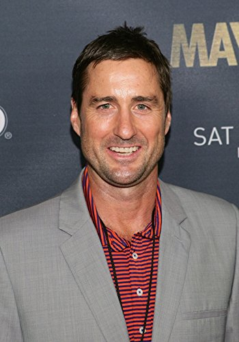 - Luke Wilson At Arrivals For High Stakes Mayweather Vs Berto Vip Pre-Fight Party Mgm Grand Garden Arena Las Vegas Nv September 12 2015 Photo By James AtoaEverett Collection Photo Print (8 x 10)