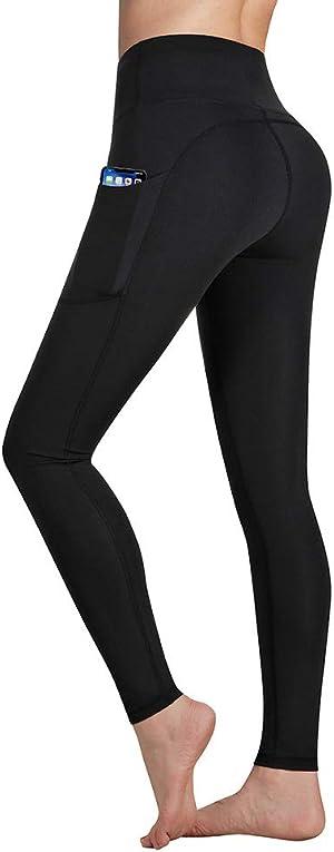 Cíclope Desviación al menos  Hombre adidas Alphaskin SPR Lgs Mallas Largas Leggings y medias deportivas