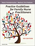 Image de Practice Guidelines for Family Nurse Practitioners - E-Book