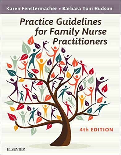 Practice Guidelines for Family Nurse Practitioners Pdf