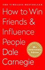 "You can go after the job you want...and get it! You can take the job you have...and improve it! You can take any situation you're in...and make it work for you!Since its release in 1936, ""How to Win Friends and Influence People"" has sold more..."