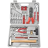 Turner Hand Tools Kit TTH -3/8 inch DR. Socket Wrench Set, 100 Pieces