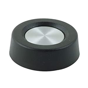 Replacement Washer Timer Knob 3362624 for Whirlpool Washer Sears, 3387785 387987 PS342371 AP3096351