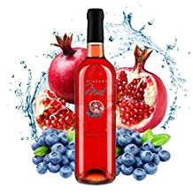 Niagra Mist Black Cherry Pinot Noir Fruit Wine Kit
