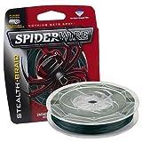 SpiderWire Ultracast Fluoro-Braid Superline Fishing Line